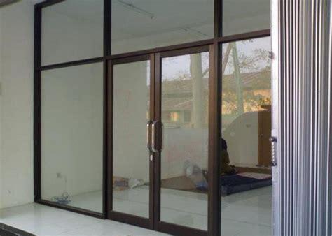 Kusen Alumunium Murah harga kusen aluminium per meter batang juni 2018 murah terbaik