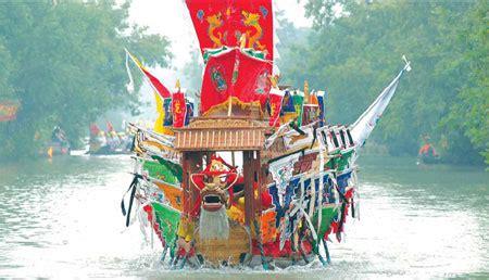 dragon boat festival hangzhou dynamic duanwu festival underway in hangzhou heritage