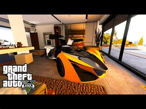 Gta 4 Teuerstes Auto by Gta 5 Top 30 Der Teuersten Autos In Gta 5 Doovi