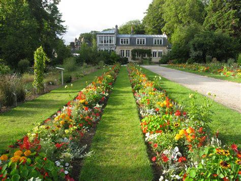 jardin des plantes et jardin botanique tourisme calvados