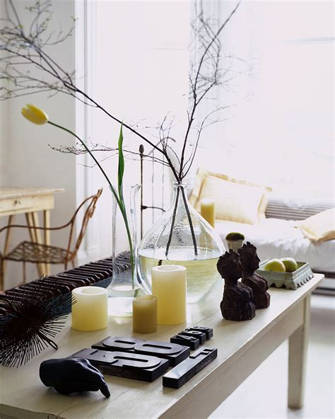 Feng Shui Decor | 15 ideas for soothing feng shui d 233 cor
