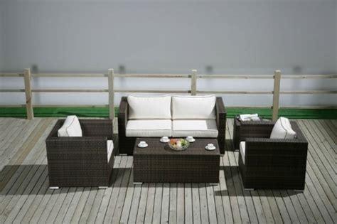 mobili per terrazzo mobili da terrazzo mobili giardino