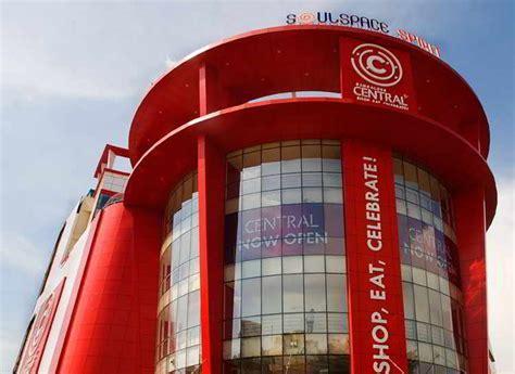 Bangalore Central Mall Belandur   Shopping Malls in