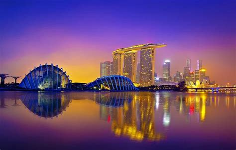 A Place In Singapore Why Visit Singapore Travel