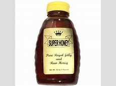 Super Honey 16 oz. – Honey Bee Manganese Price Usd