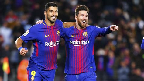 Barca E a run to be proud of for fc barcelona fc barcelona