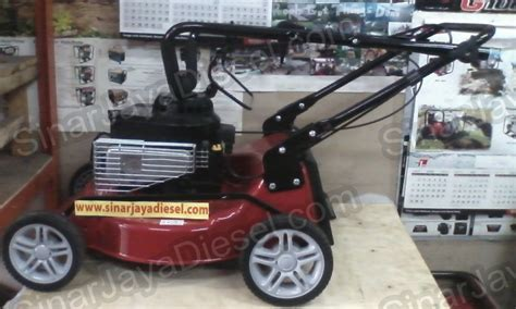 Sale Mesin Potong Rumput Brush Cutter Tsuyaku Tk338 product category mesin perkebunan sinar jaya diesel