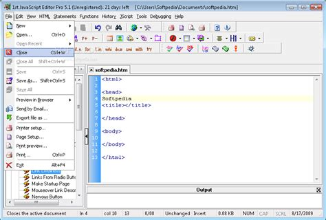 javascript design editor download 1st javascript editor pro 5 1