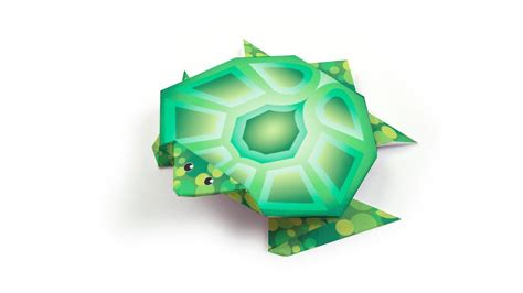 origami tutorial turtle origami turtle tutorial decorigami how to make an easy