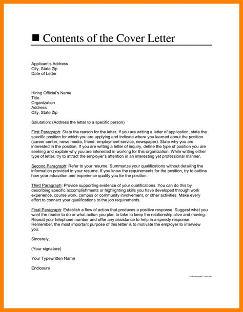 Facilities Management Cover Letter by Facility Manager Cover Letter Cover Letter For A