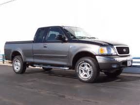 heritage edition 2003 or 2004 ford f150 forum