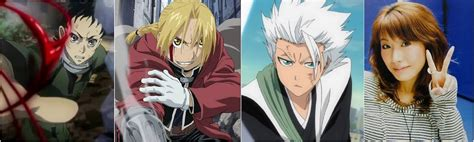 10 japanese anime voice actors you japanese level up 5 japanese anime voice actors who look nothing like you