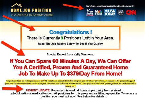 is home paycheck a scam 3 in 1 money opportunity