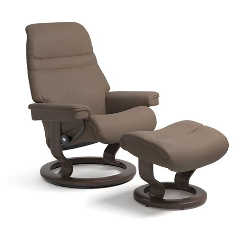 Stressless Recliner by Stressless Recliner Living With Style