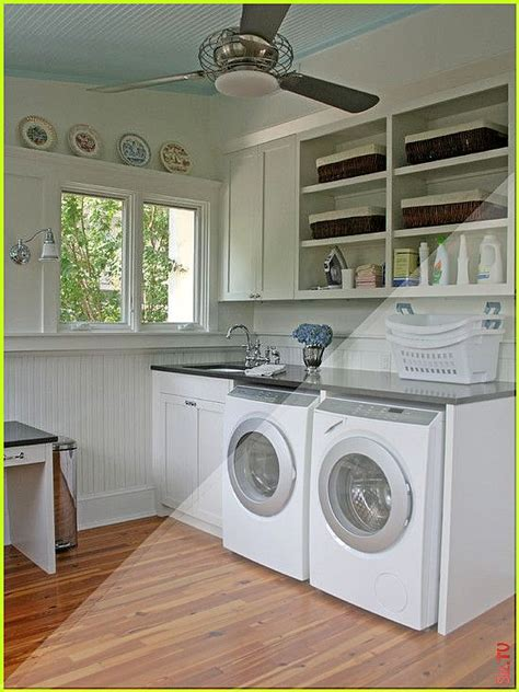 laundry room design  great home remodeling