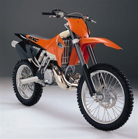 2002 Ktm 125 Sx Road Coms Ride Net New And Improved 2002 Ktm 300 M Xc