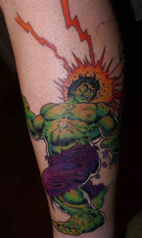 hulk tattoos tattoos designs