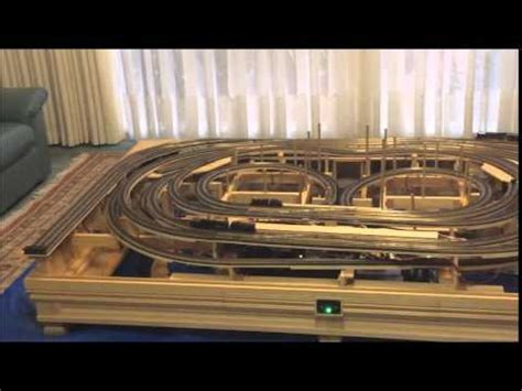 coffee table layout n scale coffee table layout pt 1