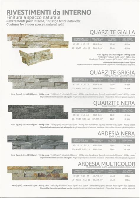 pannelli in pietra per interni pannelli in pietra prelavorati per interni ed esterni