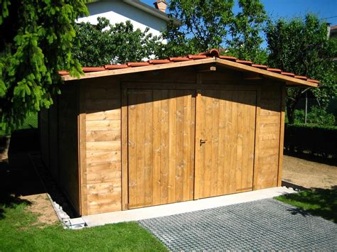 box legno auto box e tettoie in legno per auto artecasaservice it