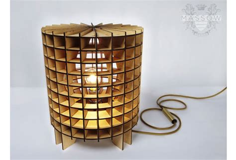 cardboard lamps gallery designlevel