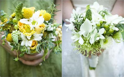 Wedding Bouquet Herbs by Inspired By Using Herbs In Wedding Decor And Personal