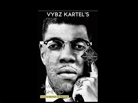 book by vybz kartel vybz kartel s book offered at voice of the