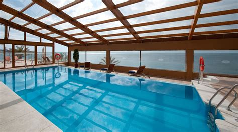 covered pools covered pool elba estepona elba hotels