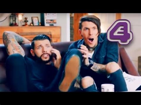 drag queen tattoo fixers life s a drag tattoo fixers s2 ep7 e4 youtube