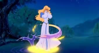 Swan Princess - swan lake vs the swan princess dabble dabble do