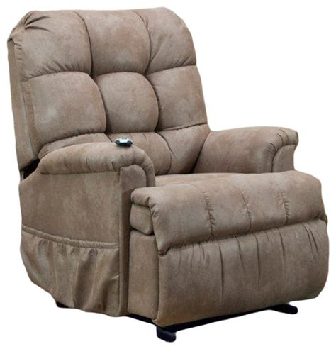 Recliner Sleeper Chair by Med Lift Sleeper Reclining Lift Chair Cabo Godiva