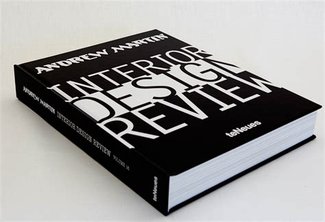ANDREW MARTIN Interior Design Review 2012 Vol. 16 Hare & Klein