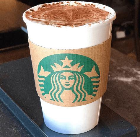 Starbucks Coffee Order   Coffee Drinker