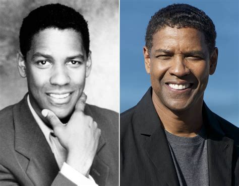 denzel washington gap denzel washington celebrity heartthrobs hotter then or
