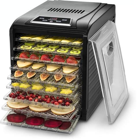 Dehydrator Food top 10 best food dehydrators in 2018 topreviewproducts