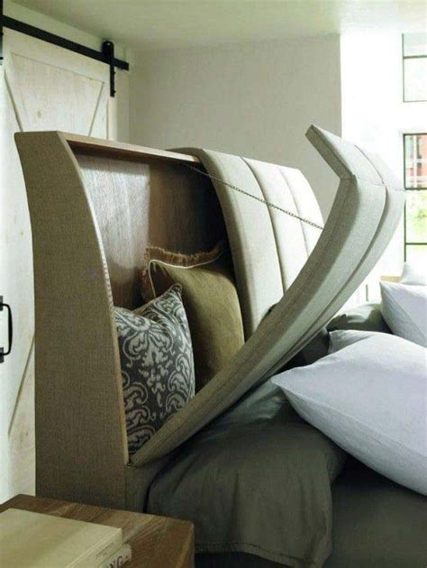 Headboard Store 17 Headboard Storage Ideas For Your Bedroom Amazing Diy