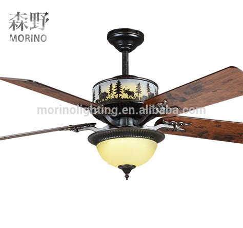 Wrought Iron Ceiling Fan With Light Wholesale Rustic Ceiling Fan Rustic Ceiling Fan Wholesale Wholesales Shopping List