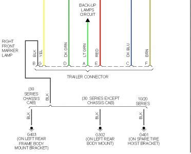 2000 chevrolet silverado trailer wiring diagram 2000 free engine image for user manual