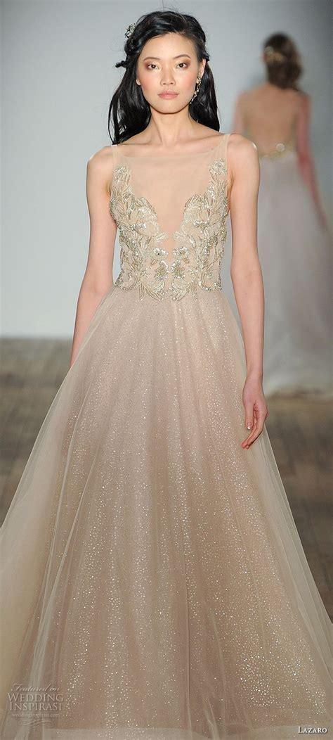 Best 25  Gold wedding dresses ideas on Pinterest   Gold