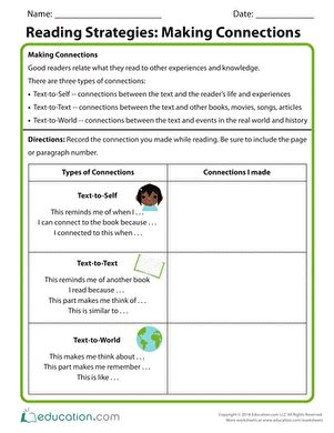 pattern maker teaching strategy constellation connections lesson plan education com