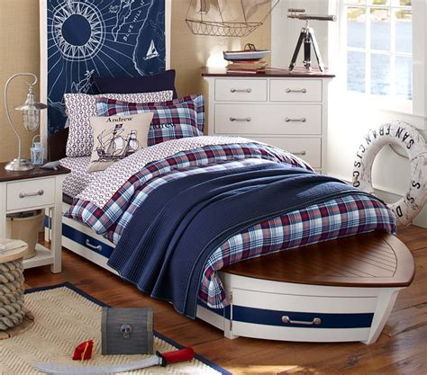 pottery barn boat bed 3 incredible dream bedrooms for kids