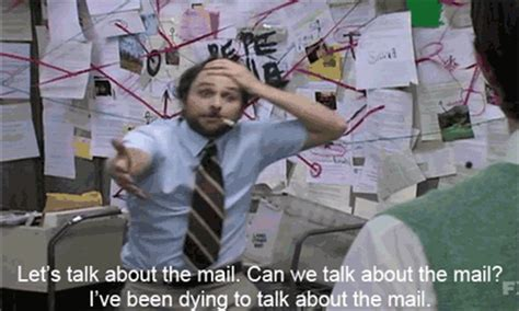 Charlie Day Memes - its always sunny in philadelphia carol gif find share on giphy