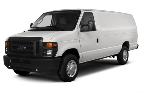 van ford 2013 ford e 150 price photos reviews features
