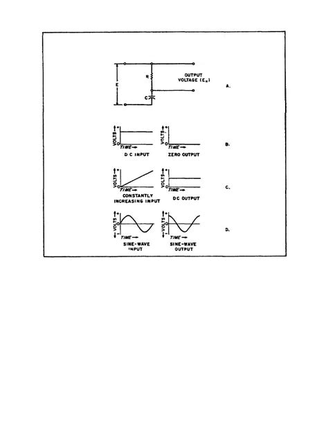 rc differentiator and integrator circuits pdf rc differentiator and integrator circuits pdf 28 images how to make an inverter by yourself