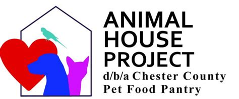 Chester Food Pantry by Animal House Project Nonprofit In Pottstown Pa