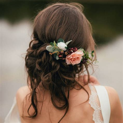 Wedding Hairstyles With Roses by 798 Best Bridal Crowns Images On