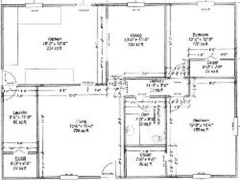 pole barn style homes metal pole barn house floor plans
