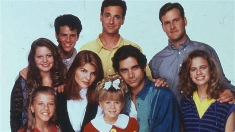 full house original cast where are they now the cast of full house