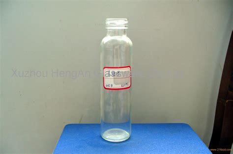 Teh Gelas 330ml Kotak 330ml sauce glass bottle products china 330ml sauce glass