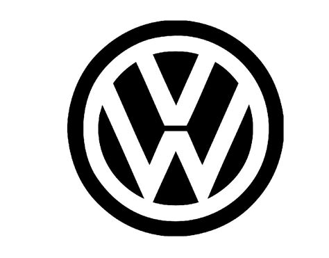 volkswagen old logo beetle logo images
